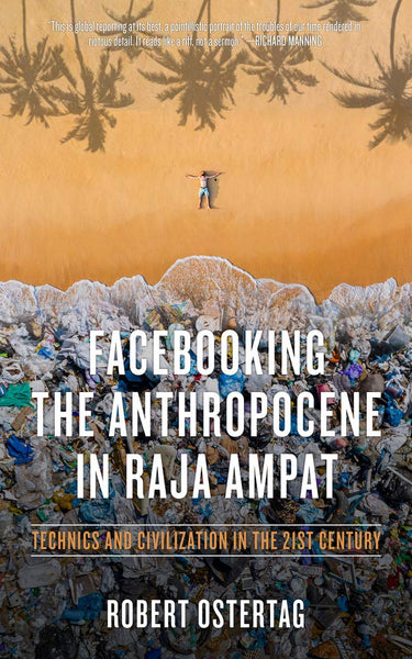 Facebooking the Anthropocene