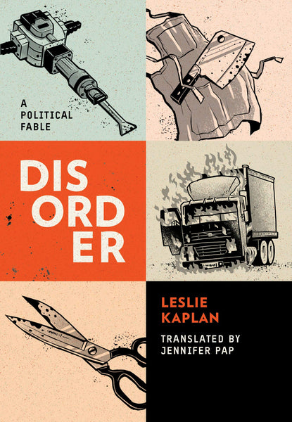 Disorder: A Political Fable