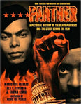 Panther: A Pictorial History of the Black Panthers and the Story Behind the Film