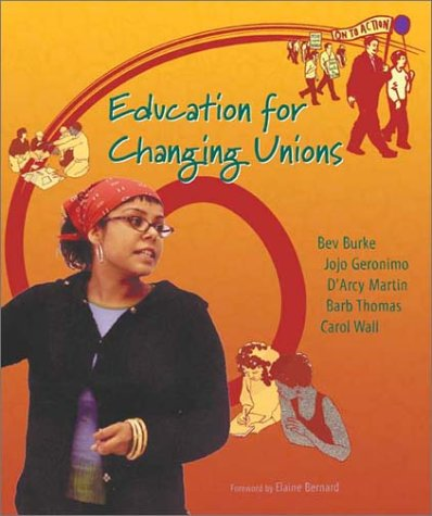 Education Changing Unions