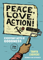 Peace, Love, Action!