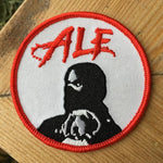 Animal Liberation Front embroidered patch