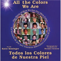 All The Colors We Are - Todos los Lolores de Nuestra Piel