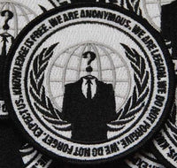 Anonymous Patch