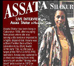 Assata Shakur Speaks From Cuba