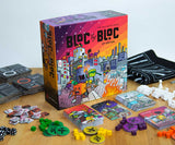 Bloc by Bloc contents
