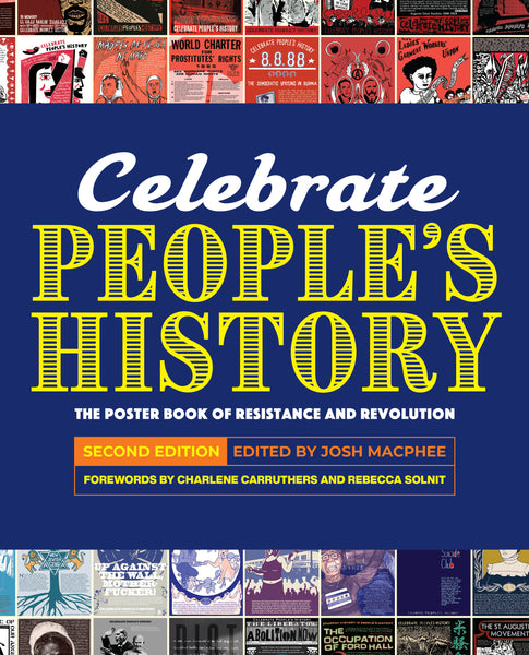 Celebrate People's History 2ED