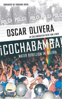 Cochabamba!: Water War in Bolivia