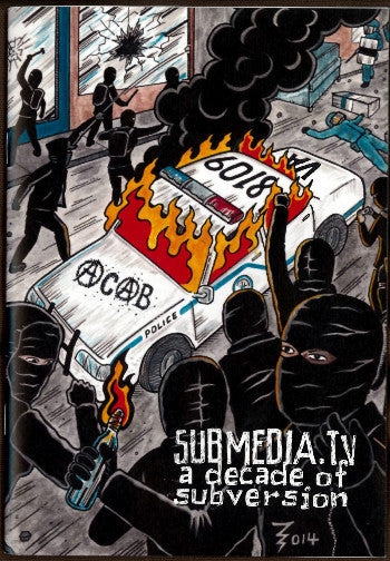 subMedia.tv: A Decade of Subversion