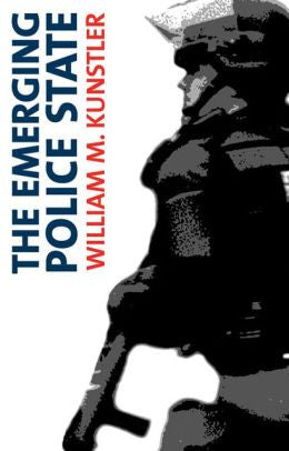 The Emerging Police State