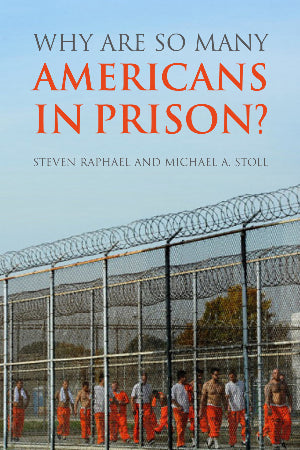 Why Are So Many American's in Prison?