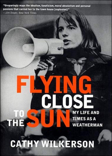 Flying Close to the Sun: My Life and Times as a Weatherman (hardcover)