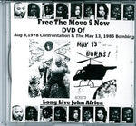 Free The Move 9 Now: The Aug. 8 1978 Confrontation & the May 13, 1985 Bombing