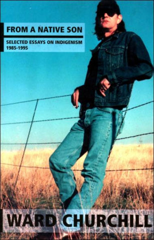 From a Native Son: Selected Essays on Indigenism 1985-1995