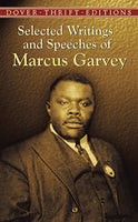Marcus Garvey cover
