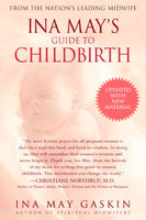Ina May's Guide To Child Birth