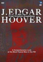 J. Edgar Hoover and the Great American Inquistions