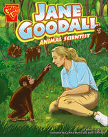 Jane Goodall: Animal Scientist