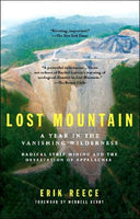Lost Mountain: A Year in the Vanishing Wilderness