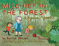 Mischief in the Forest