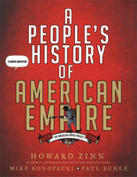 A People's History of American Empire: A Graphic Adaptation