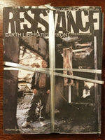 Resistance: Journal of the North American Earth Liberation Front Press Office