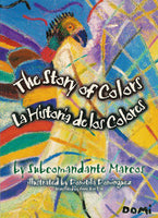 The Story of Colors - La Historia de los Colores