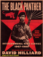 The Black Panther: Intercommunal News Service 1967-1980