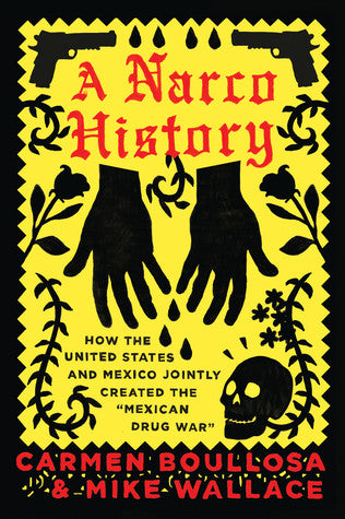 A Narco History cover