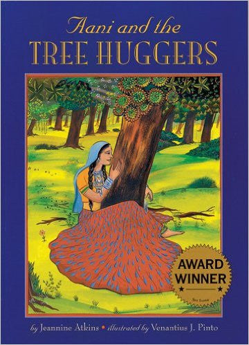 Aani and the Tree Huggers
