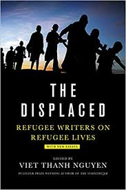 Diplaced - Refugee Writers PB