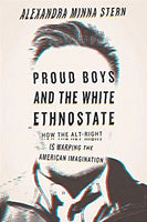 Proud Boys and the White
