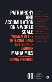 Patriarchy and Accumulation on a World Scale 2ED
