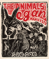 The Animals' Vegan Manifesto