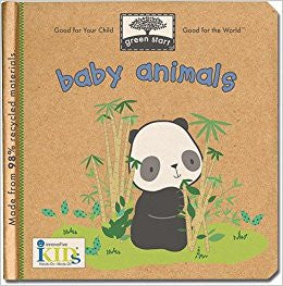 Baby Animals cover