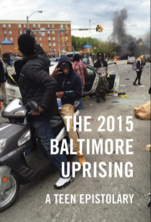 2015 Baltimore Uprising