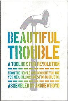 Beautiful Trouble cover