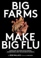 Big Farms Make Big Flu