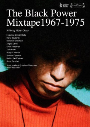 The Black Power Mixtape: 1967-1975