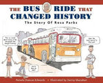 Bus Ride that Changed History cover