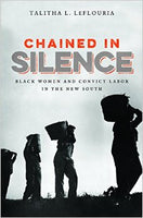 Chained in Silence cover