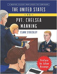 The United States vs. Pvt. Chelsea Manning