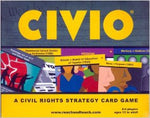 CIVIO - A Civil Rights Game