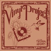 The Vinyl Project LP