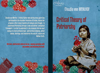 Critical Theory of Patriarchy cover
