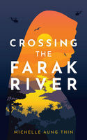 Crossing the Farak River