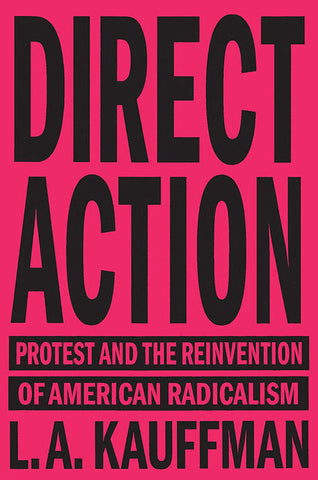 Direct Action cover