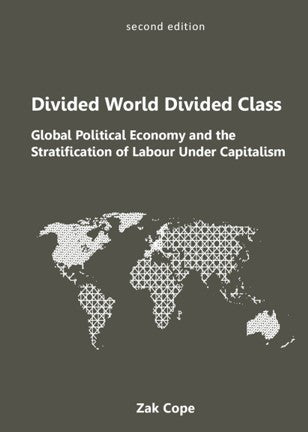 Divided World, Divided Class cover