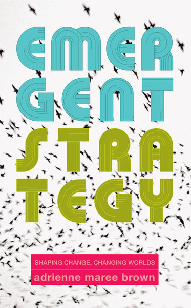 Emergent Strategy cover