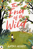 The End of the Wild cover